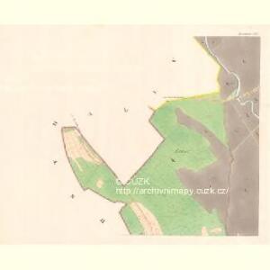 Landshut - m1469-1-010 - Kaiserpflichtexemplar der Landkarten des stabilen Katasters