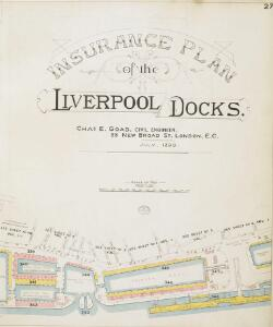 Insurance Plan of the City of Liverpool Vol. II: sheet 27
