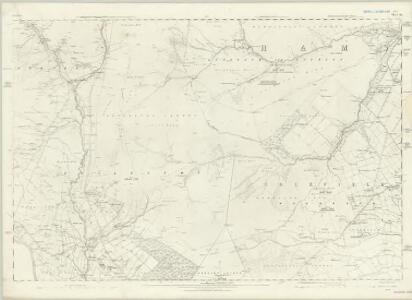 Durham XL - OS Six-Inch Map