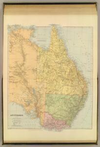 Australia (East)