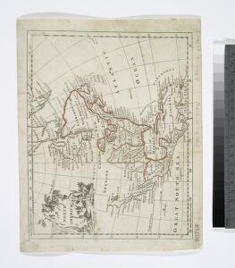North America / T. Jefferys, sculp.