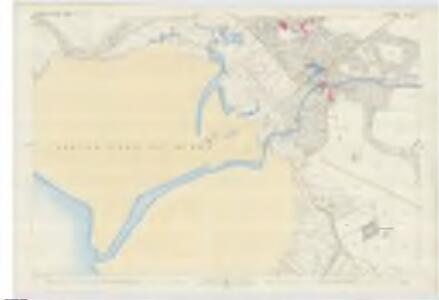 Argyll and Bute, Sheet CCVIII.7 (Killarrow) - OS 25 Inch map