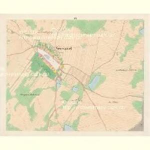 Neusattel - c5305-1-006 - Kaiserpflichtexemplar der Landkarten des stabilen Katasters
