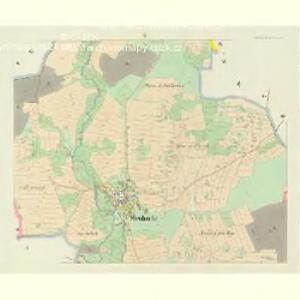 Struhadlo - c4765-6-002 - Kaiserpflichtexemplar der Landkarten des stabilen Katasters