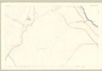 Perth and Clackmannan, Sheet CXXVII.12 (Glendevon) - OS 25 Inch map
