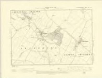 Huntingdonshire XVII.NE - OS Six-Inch Map