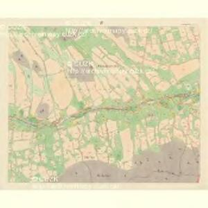 Niedergrund - c1362-2-003 - Kaiserpflichtexemplar der Landkarten des stabilen Katasters