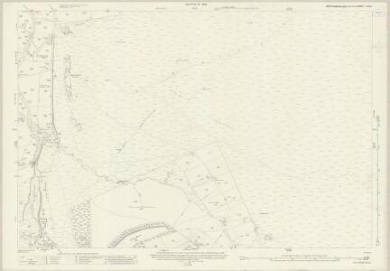 Northumberland (New Series) CXI.8 (includes: Allendale Common; Allendale) - 25 Inch Map