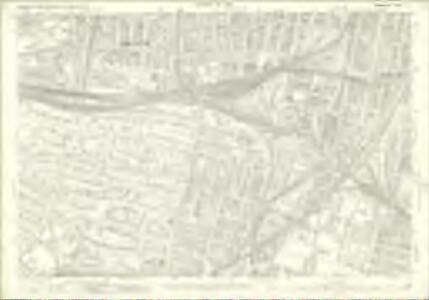 Lanarkshire, Sheet  006.14 - 25 Inch Map