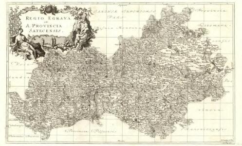 Regio Egrana et Provincia Satecensis
