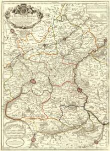 Le Diocese de Tournay