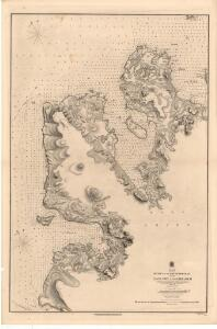 Ru Ruag to Gruinard Bay, including Loch Ewe and Gairloch