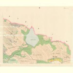 Petlarn - c9379-1-002 - Kaiserpflichtexemplar der Landkarten des stabilen Katasters