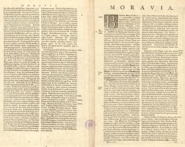 Marchionatus Moraviae