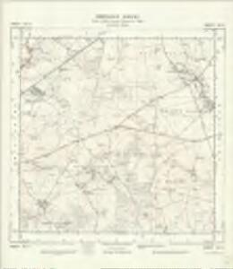 SU23 - OS 1:25,000 Provisional Series Map