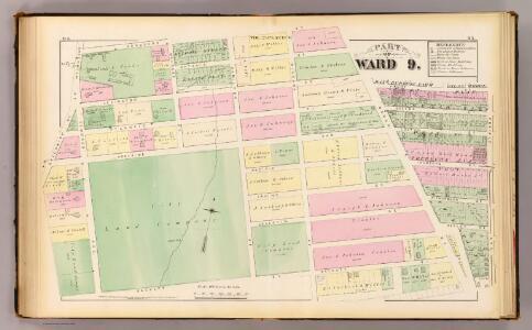 v.2 pl.V Ward 9.