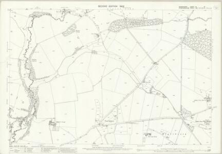 Shropshire IX.15 (includes: Mucklestone; Norton In Hales; Tyrley) - 25 Inch Map