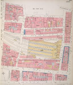 Insurance Plan of City of London Vol. I: sheet 23