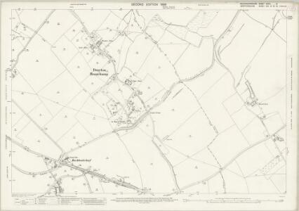 Buckinghamshire XXXIV.3 (includes: Buckland; Drayton Beauchamp; Tring Rural; Tring Urban) - 25 Inch Map