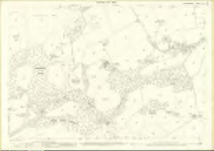 Wigtownshire, Sheet  011.09 - 25 Inch Map