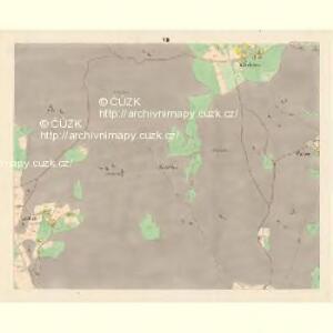 Neulosymthal - c2806-3-005 - Kaiserpflichtexemplar der Landkarten des stabilen Katasters