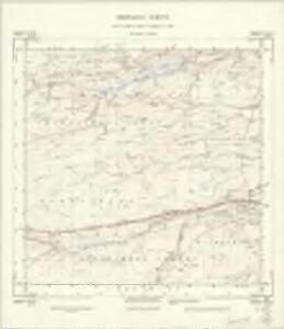 NY91 - OS 1:25,000 Provisional Series Map