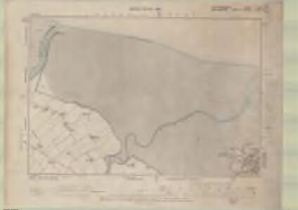 Linlithgowshire Sheet I.NW - OS 6 Inch map