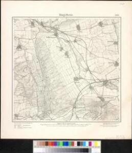 Meßtischblatt 2159 : Ringelheim, 1898
