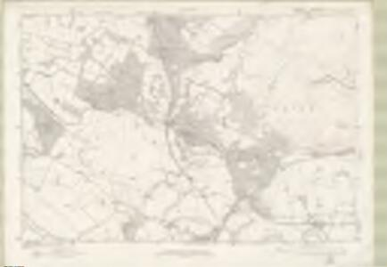 Stirlingshire Sheet n XI - OS 6 Inch map