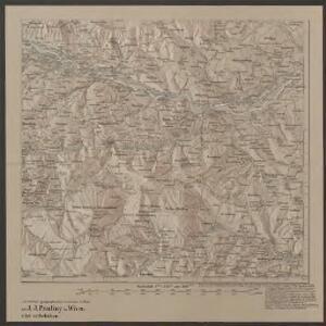 Schneeberg, Raxalpe & Semmering