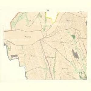 Policzna - m2353-1-003 - Kaiserpflichtexemplar der Landkarten des stabilen Katasters