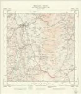 SJ15 - OS 1:25,000 Provisional Series Map