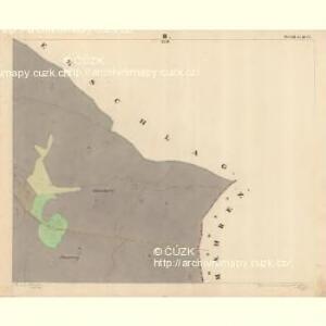 Leinbaums - c3147-1-002 - Kaiserpflichtexemplar der Landkarten des stabilen Katasters