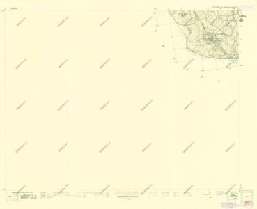 III. vojenské mapování 4249/4
