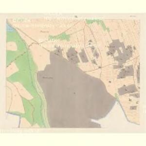 Skall (Skal) - c6925-1-009 - Kaiserpflichtexemplar der Landkarten des stabilen Katasters