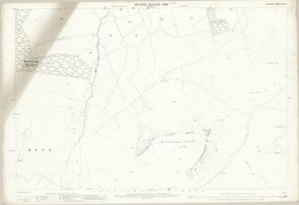 Durham XXXI.4 (includes: Stanhope) - 25 Inch Map