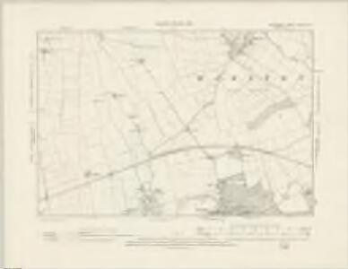 Wiltshire XXXIX.SE - OS Six-Inch Map