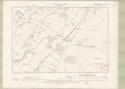 Ayrshire Sheet XII.NW - OS 6 Inch map