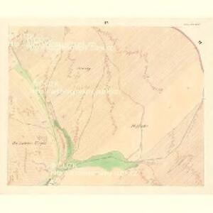 Scharditz - m3005-1-004 - Kaiserpflichtexemplar der Landkarten des stabilen Katasters