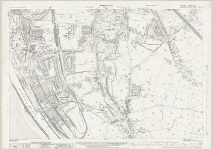 Cheshire XXIV.7 (includes: Runcorn) - 25 Inch Map