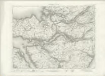 Tobermory - OS One-Inch map
