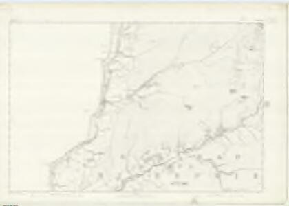 Argyllshire, Sheet CCXLI - OS 6 Inch map