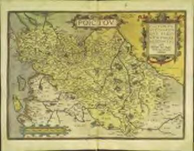 Pictonvm vicinarvm qve regionvm fidiss descriptio