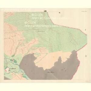Strany - m2897-1-010 - Kaiserpflichtexemplar der Landkarten des stabilen Katasters