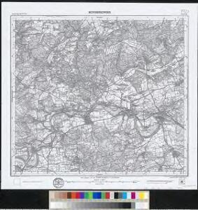 Meßtischblatt [7723] : Munderkingen, 1913