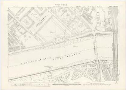 London XI.11 - OS London Town Plan