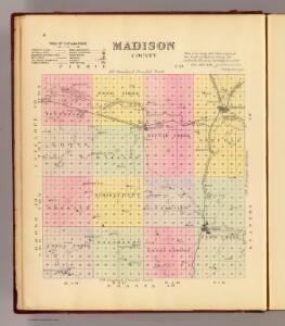 Madison County.