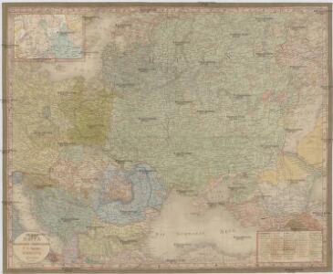 Ethnografická mappa