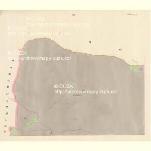 Petlarn - c9379-1-003 - Kaiserpflichtexemplar der Landkarten des stabilen Katasters