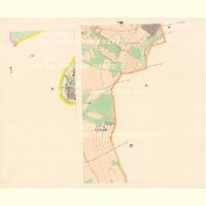Selze - c6766-1-008 - Kaiserpflichtexemplar der Landkarten des stabilen Katasters